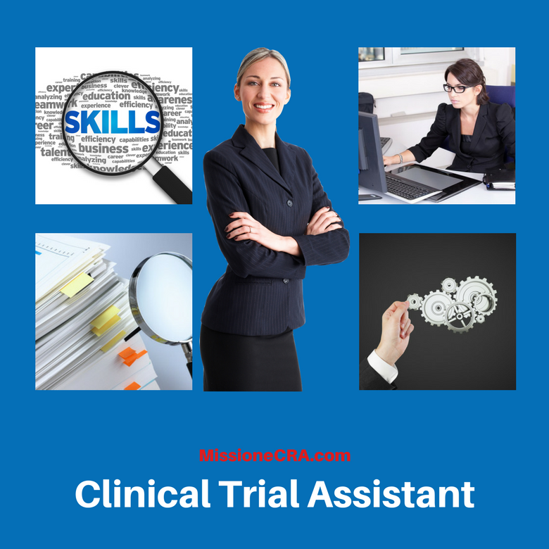 Il ruolo del Clinical Trial Assistant